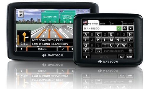 Navigon's New 5100 Max, 2090S GPS Units Get 2 Years of Free Map Updates
