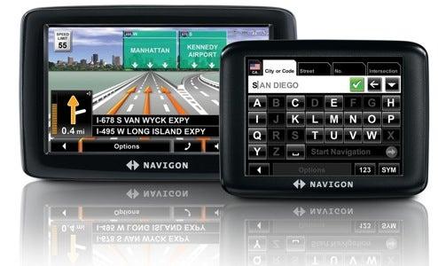 Navigon's New 5100 Max, 2090S GPS Units Get 2 Years of Free Map Updates