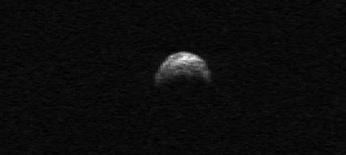 Good News! This Asteroid Won't Hit Earth For The Next 100 Years