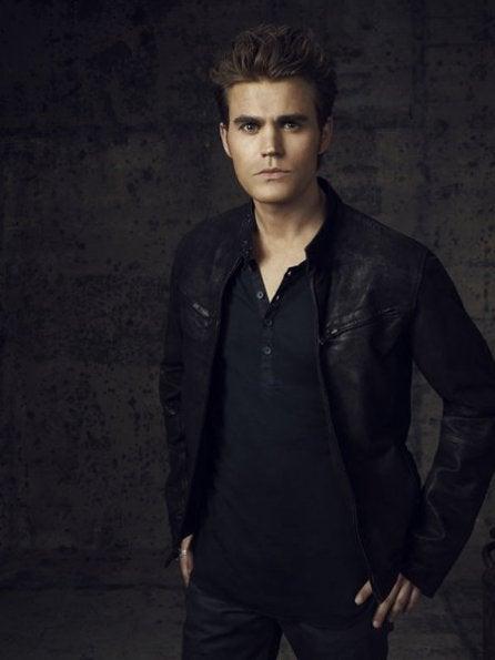 The Vampire Diaries - Season 4 Cast Photos