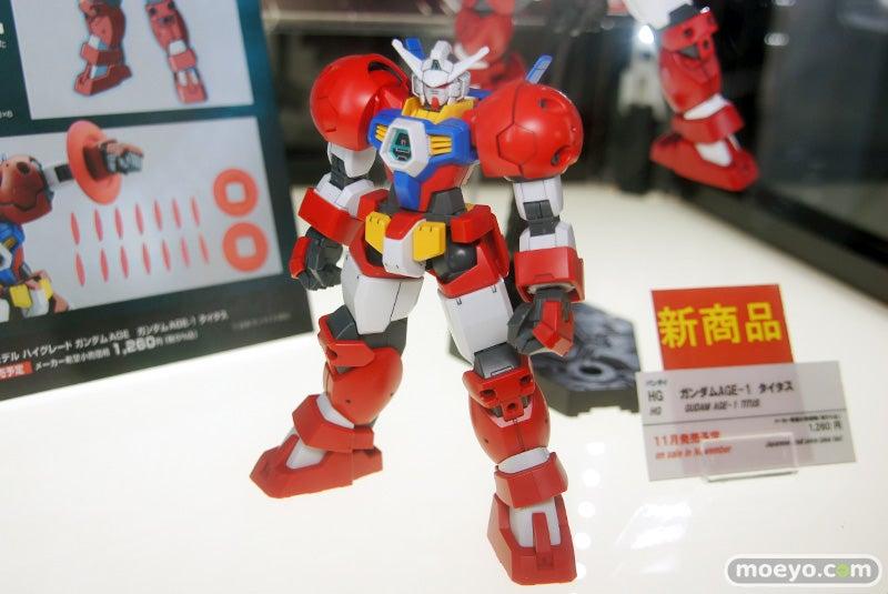 Do You Like Mecha Figures? Like Z.O.E. and Gundam?