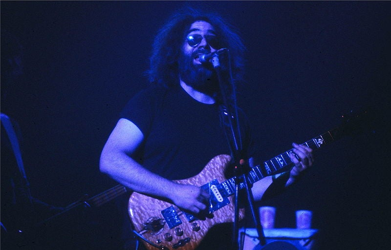 Grateful Dead's Facebook Game Takes Shakedown Street Online