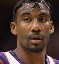 Amar'e Stoudemire's Brother Was Killed This Morning In A Car Crash