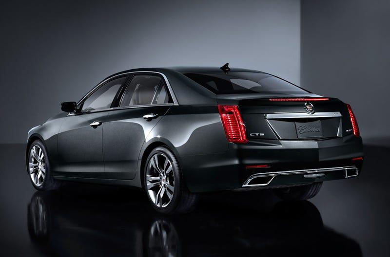 Under Review: Cadillac Editon