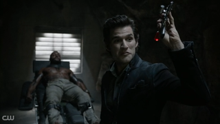 <i>The 100</i> Dives Into Freaky Human Medical Experimentation