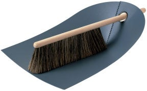 Dustpan and Broom: Made for Each Other