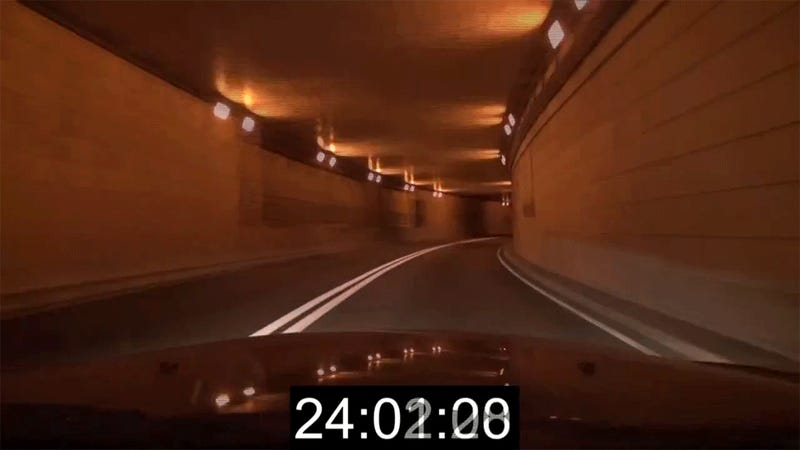 Driver Claims New Record For Fastest Lap Around Manhattan