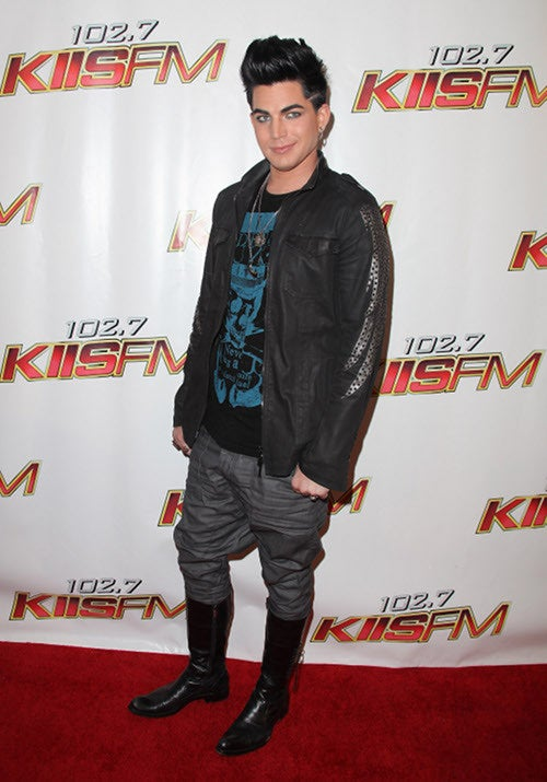Swoon! It's KIIS FM's Wango Tango