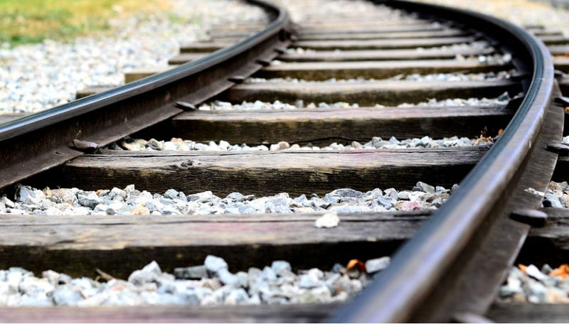 Woman Struck and Killed By Train While Trying to Escape Her Rapist