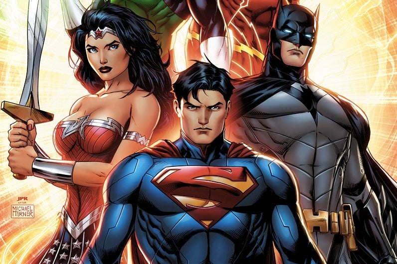 WB May Tap Oscar-Winning Argo Screenwriter For Justice League Script