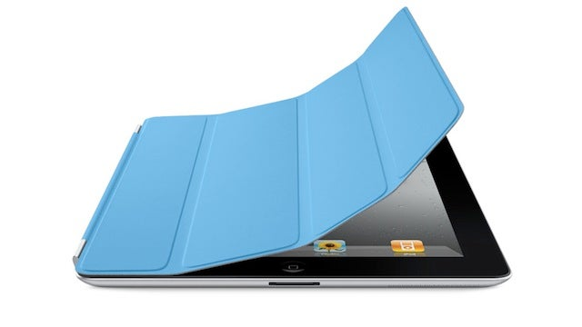 Your Old Smart Cover Might Not Work With the New iPad