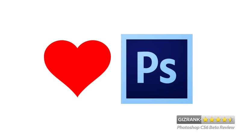 Photoshop CS6 Beta Review: The Best Update In Recent Memory