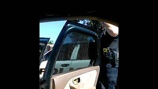 Video Shows Florida Cop Aiming Gun at Black Men Who Won't Stop Filming