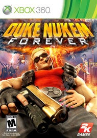 Duke Nukem Forever, Portal 2, L.A. Noire And A 3DS Headline An Amazing Video Game Spring