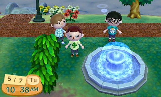 I Played The New Animal Crossing With The People Who Made It