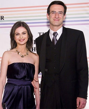 Bitter Obama Aides Skipping Ex-Colleague Peter Orszag's Wedding