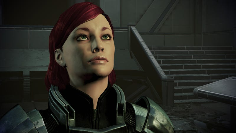 "Free Mass Effect 3: Extended Cut DLC To Give ""More Closure"" This Summer"