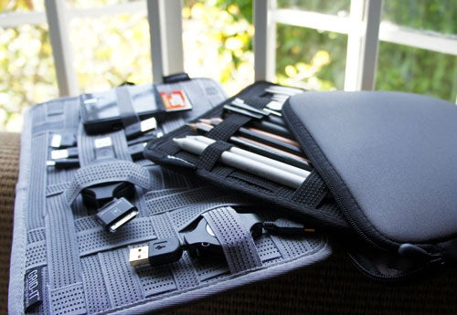 Grid-It Keeps Your Bag Tidy and Organized
