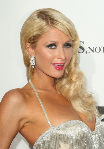 MTV Premieres Paris Hilton Documentary