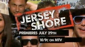 Let's Watch The New Jersey Shore Promo with the Sound Off