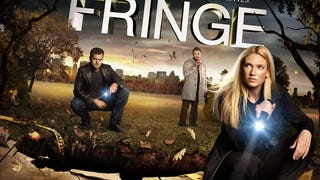 I finished Fringe! What an ending! The whole final season wasn't something I would expect from a TV show, but I'm glad Abrams was able (and allowed) to pull it off. Spoilers follow.