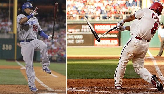 Sunday Night Baseball: Dodgers-Phillies