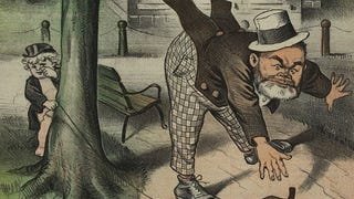 The Horrific April Fools Pranks of the 19th Century