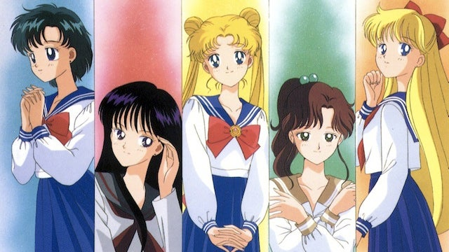 Sailor Moon returns next summer with a new anime series