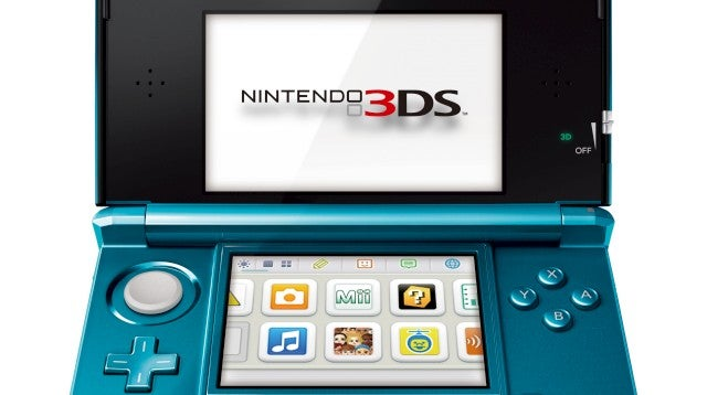 GameStop Pegs 3DS Titles At $40 To $50 In U.S.