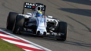 Chinese Grand Prix Debrief