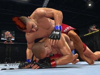 UFC Undisputed 2010 Review: A Light Heavyweight Rematch