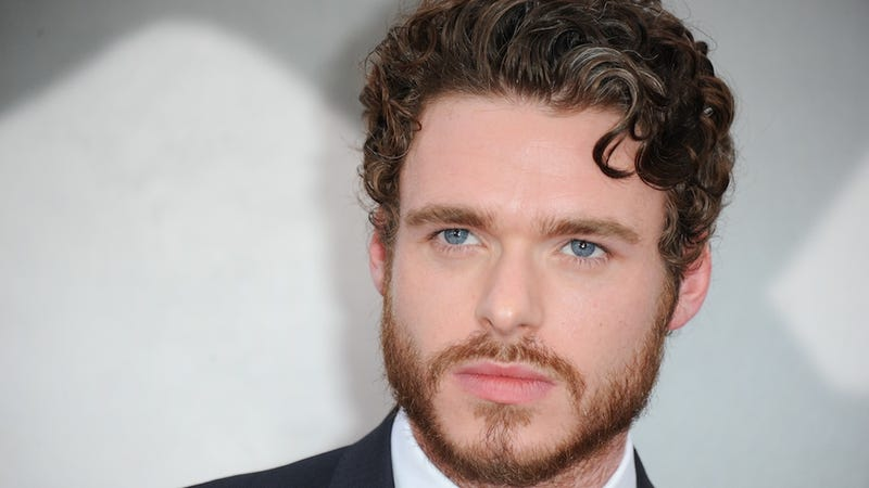 Dreamboat Robb Stark Will Play Lady Chatterley's Lover
