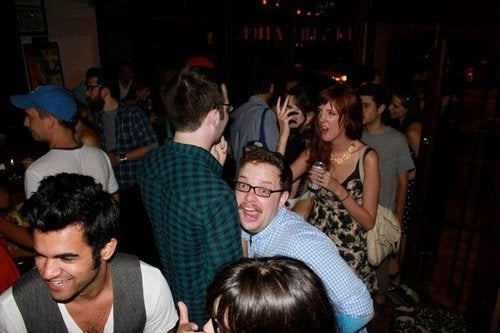 Photos From Last Night's Gawker.TV Meetup