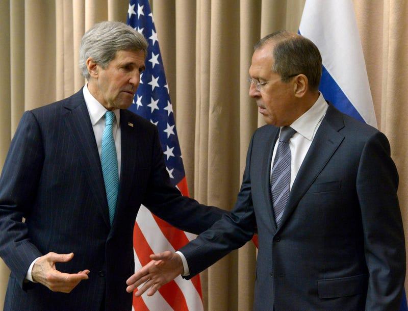 U.S., Russia Reach a Tentative Deal to Calm Tensions Over Ukraine