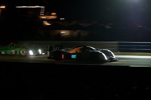2010 12 Hours Of Sebring Gallery: This Is Your Endurance Race, America