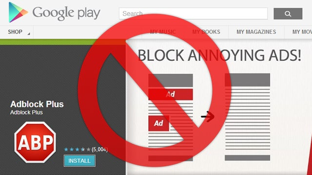Google Has Started Removing Ad Blockers from the Play Store