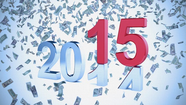 Nine Ways to Give Your Finances an End-of-Year Tune-Up