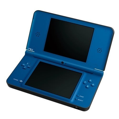 North America Getting New DSi XL Color