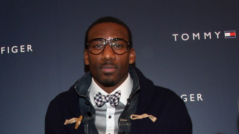 Amar'e Stoudemire Is Contemplating Founding A Hebrew School
