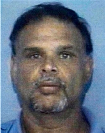 Suspected South Carolina Serial Killer Shot Dead by Cops