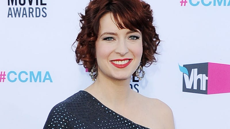 Diablo Cody Calls Out Hollywood: 'Women Have Not Had Their Say'