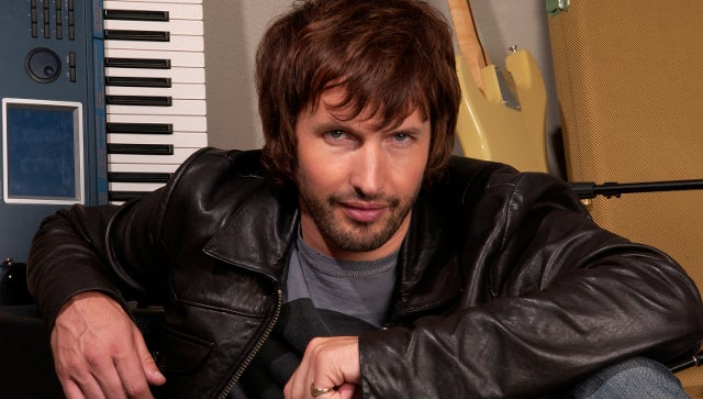 Relax: James Blunt is Not Retiring from Music