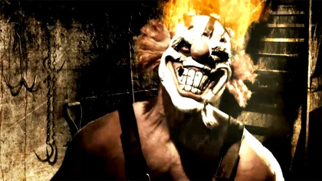 Twisted Metal Goes For the Gore and the 'Mature' Rating, Passing on Public Beta