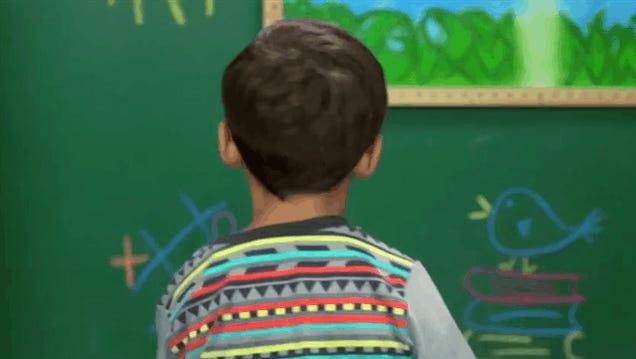 Kids Don't Trust Luigi Anymore. Thanks Mario Kart 8