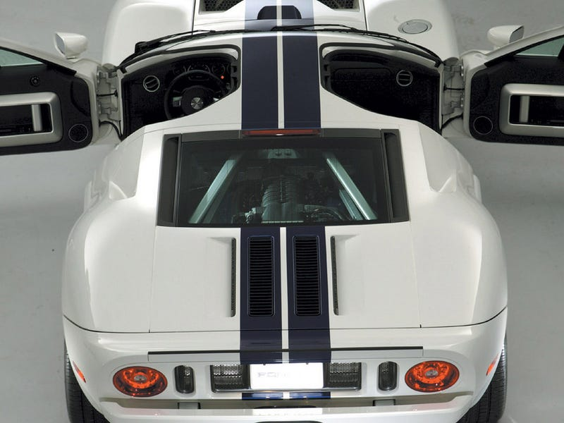Nine Unbelievable Car Facts That Are Actually True