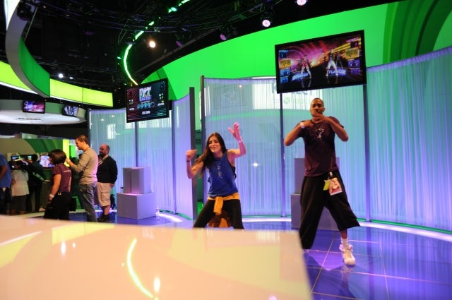The Sights and People of E3 2011's South Hall