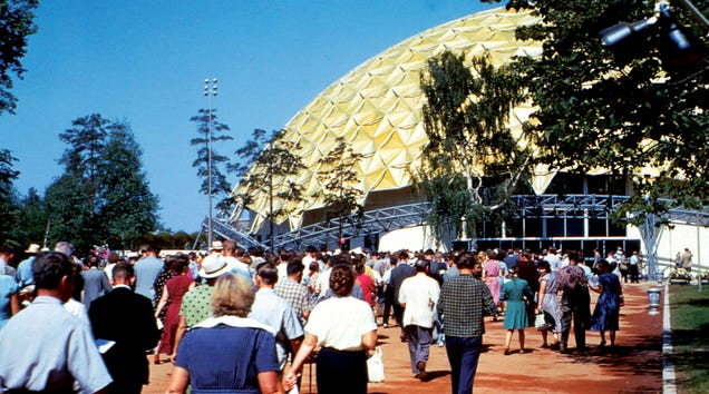 The All-American Expo That Invaded Cold War Russia