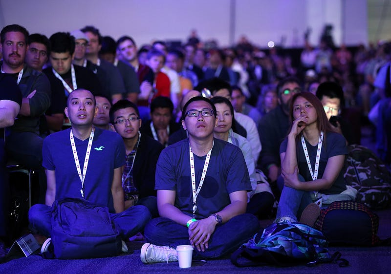 Google Drops I/O Ticket Prices for Top Female Coders to Fix Diversity