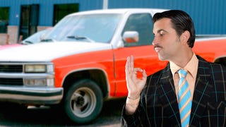The Ten Worst Used Car Buying Experiences Ever