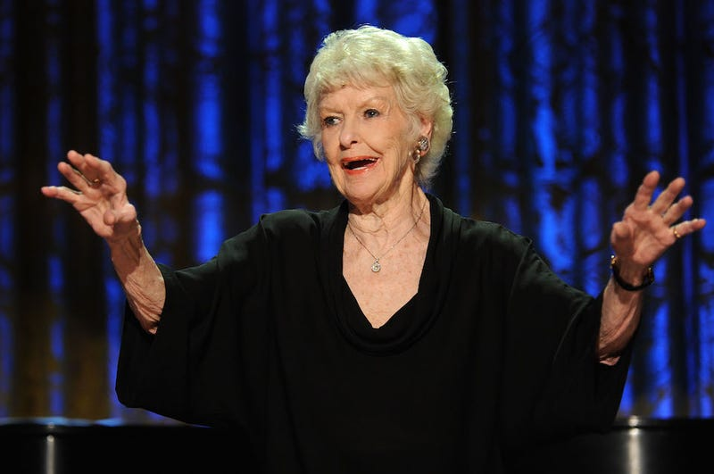Elaine Stritch, Beloved Broadway Legend, Dead at 89